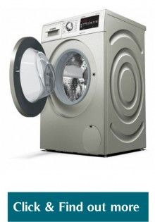 Washing Machine Repair Kildare